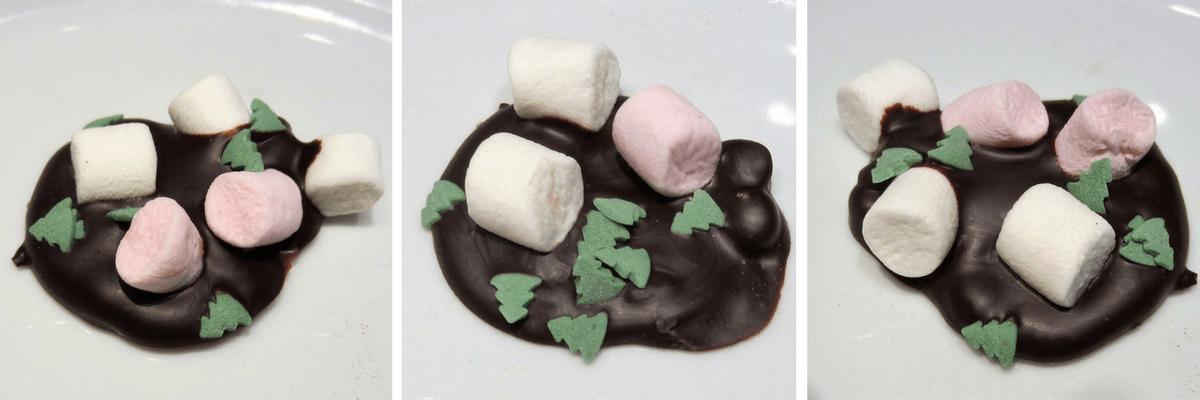 Lav de lækreste chokoladeknapper. Lav din egen nemme chokoladekonfekt, find din favorit chokolade, temperer den i mikroovnen, dekorer med din favorit topping og lækre ingredienser. Opskrifter og inspiration til din konfekt finder du på danishthings.com, hvor du også finder gratis print og inspiration til årets gang.