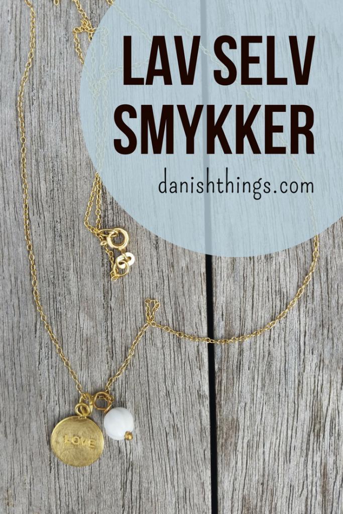 Lav selv smykker – find inspiration på danishthings.com