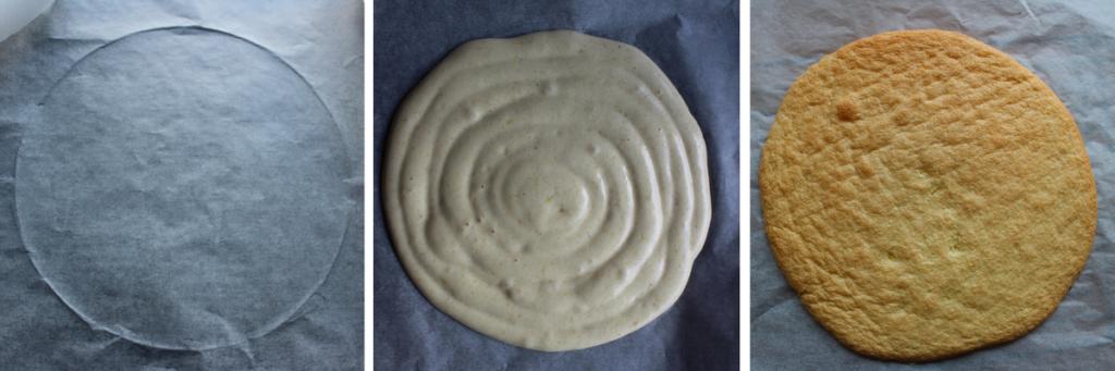 Rabarberlagkage. En let, luftig og lækker lagkage med rabarbermousse og mandelbunde. Få tips til lagkagebundene og hvordan du kan mixe med nogle af de andre lagkager med mousse. Find opskrifter, gratis print og inspiration til årets gang på danishthings.com