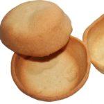 Mørdej til søde tærter, mini tærter og kager – shortcrust pastry for sweet pies, mini pies and cakes - find opskriften/the recipe @ danishthings.com © Christel Parby #DanishThings #pie #tart #pastry #shortcrustpastry #mørdej #tærte #tærtedej #minipies #minitærter #pieshells #tærteskaller