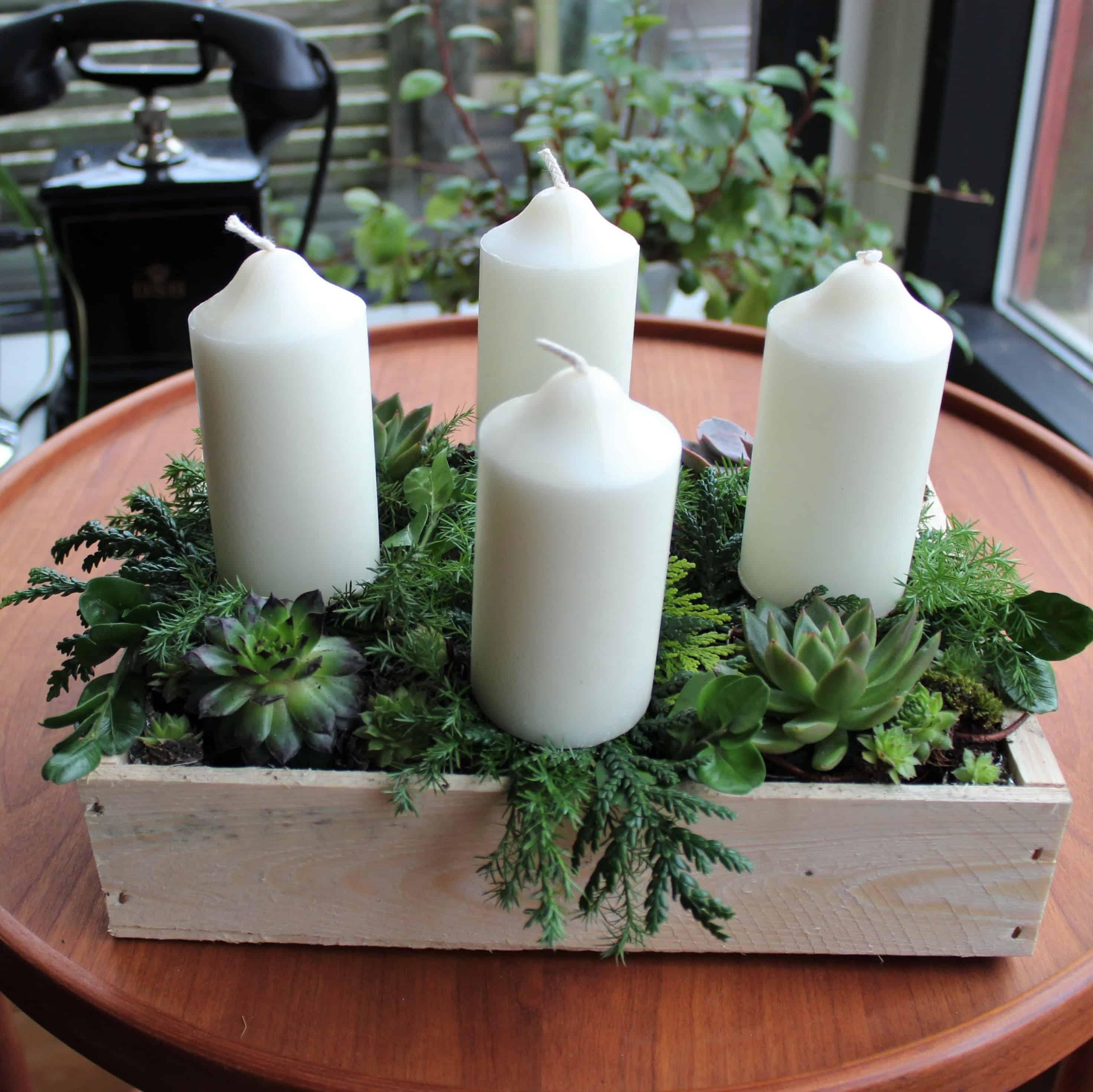 Juledekoration – mere end 24 aktiviteter til jul. Find inspiration til din jul, gratis print og opskrifter på danishthings.com.