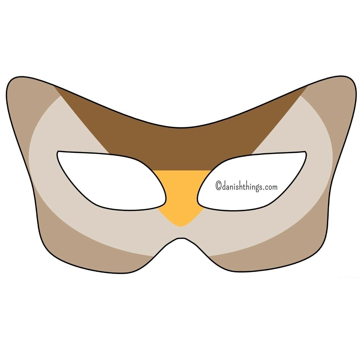 Lav selv fastelavnsmasker af papir. Gratis fastelavnsmasker som udklædning, til dekoration og som skabelon. Her får du forskellige masker og skabeloner, så du kan lave dine egne eller printe dine favoritter. Eller pynte fastelavnsris? Find flere gratis dekorationer, skabeloner, katte samt opskrifter og inspiration her på danishthings.com © Christel Danish Things #DanishThings #fastelavn #maske #fastelavnsmaske #fastelavnsmasker #dekoration #fastelavnsris #fastelavnstønde #gratis #skabelon #dekoration