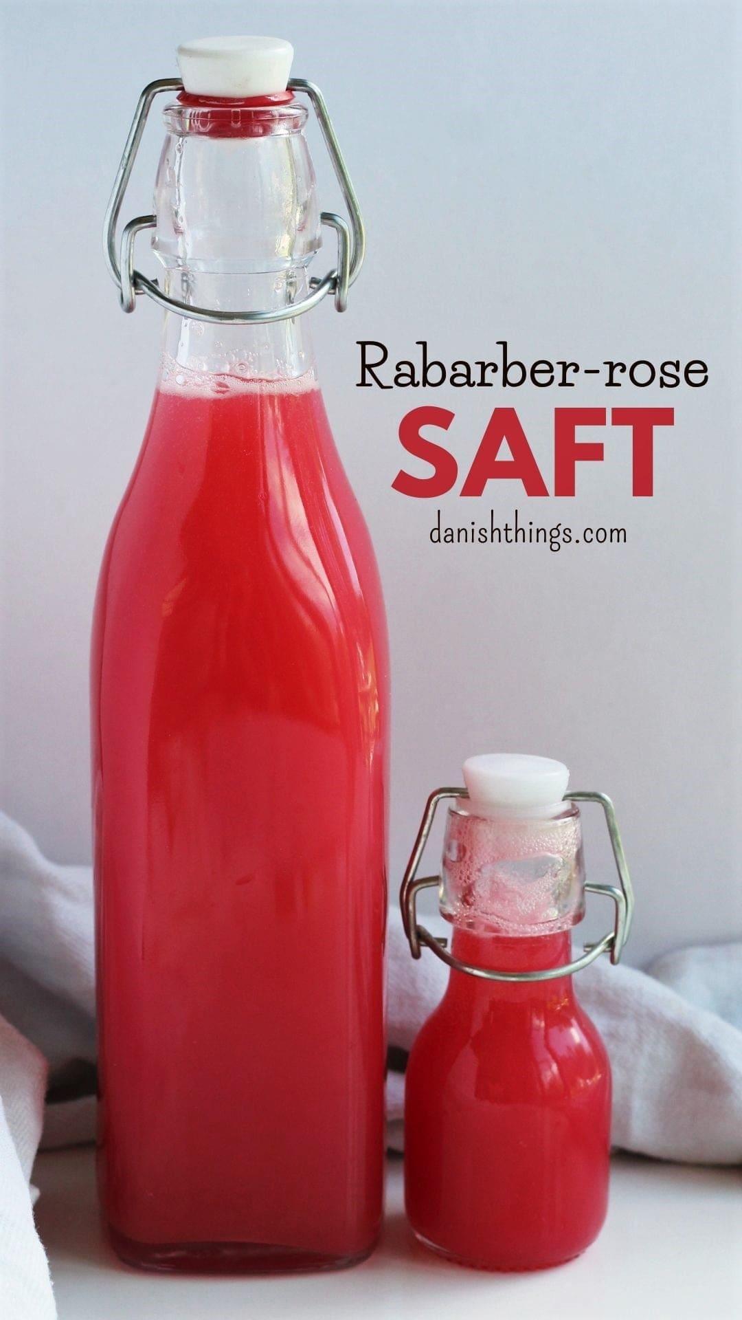 Her får du den bedste opskrift på rabarber-rosensaft og rabarberkompot tilsmagt med roser. Brug din rabarber-rosensirup i cocktails og mocktails, i koldbrygget te, som saftevand… Rabarber-rosenkompotten kan du bruge til is, desserter og i kager. Find opskrifter, gratis print og inspiration til årets gang på danishthings.com #DanishThings #rabarber #rose #hybenrose #roser #grønnerabarber #haverabarber #SpisForåret #SpisSommeren #tilbehør #syltede #sylte #saft #sirup #rabarber-rosensirup #rabarber-rosensaft #rabarber-rose-saft #rabarber-rosesaft #kompot #rabarberkompot #rabarber-rose-kompot #coulis #pure